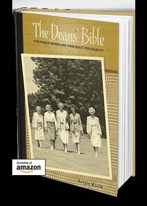 Dean's Bible