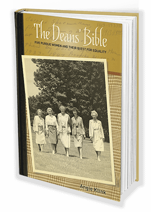 The Dean's Bible