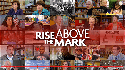 Rise Above the Mark Documentary